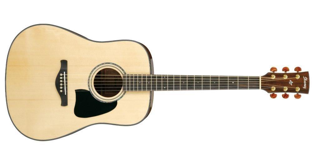 Ibanez AW3000 Artwood Acoustic Guitar, Natural