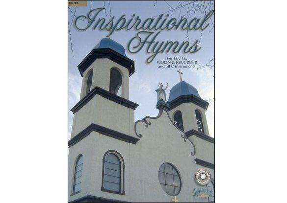Inspirational Hymns - Flute