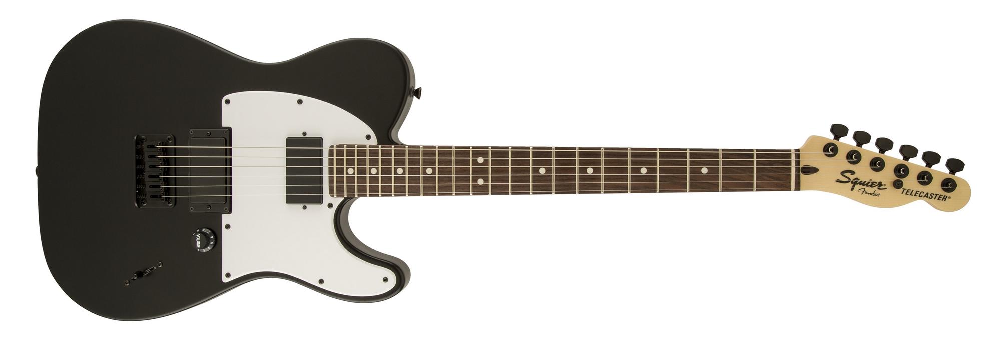 Fender Squier Jim Root Telecaster
