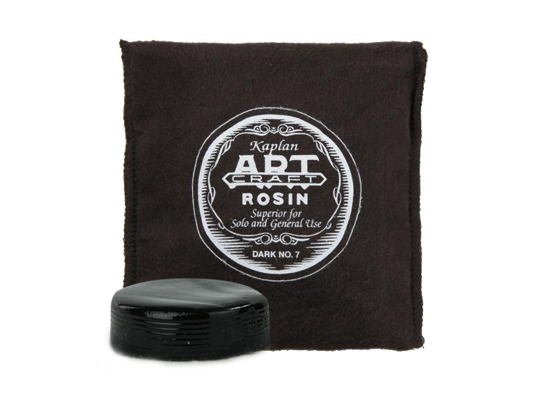 Kaplan Artcraft Dark Rosin