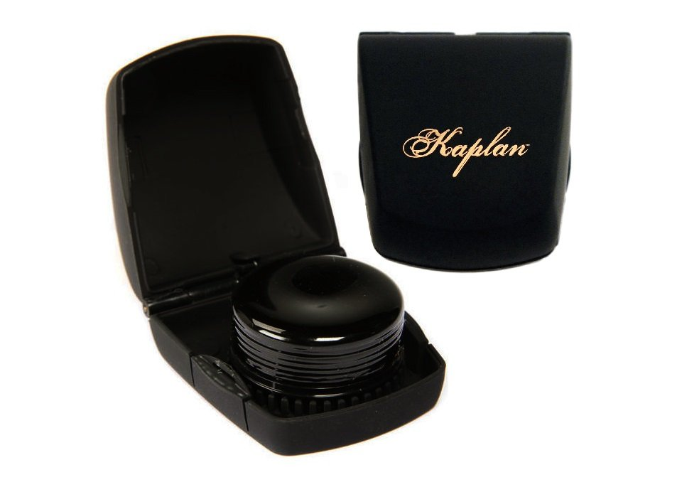 Kaplan Premium Dark Rosin with Case