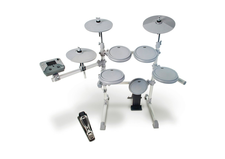 KAT KT1 Electric Drum Kit