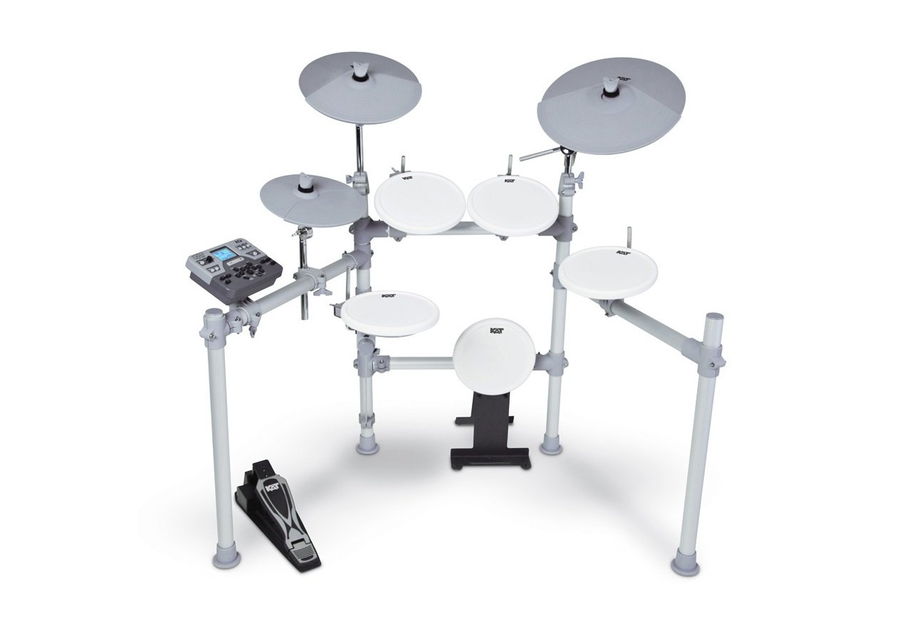 KAT KT2 Electric Drum Kit