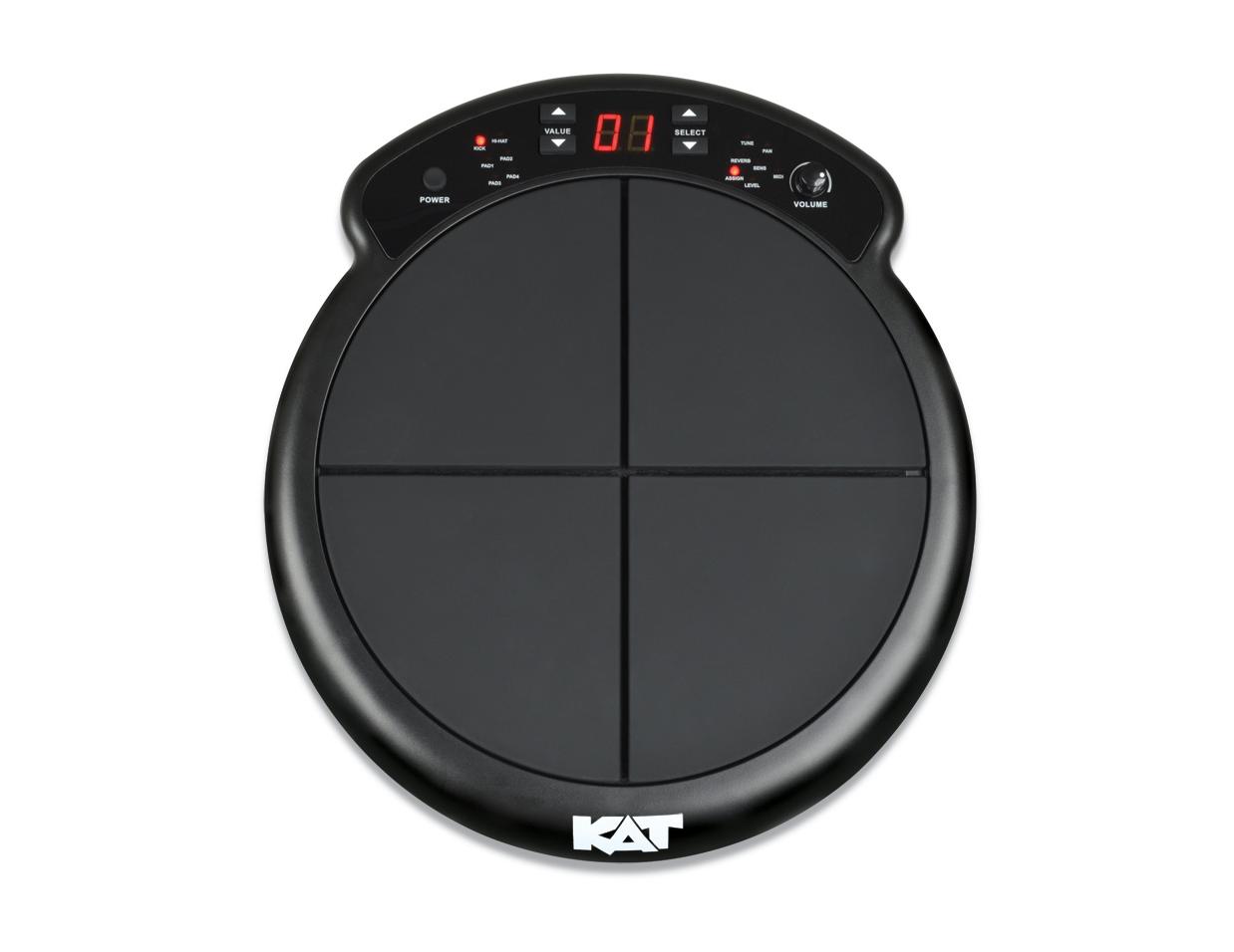 KAT KTMP1 Multipad Percussion Module