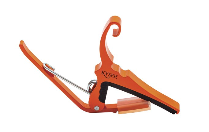 Kyser Capo, Orange