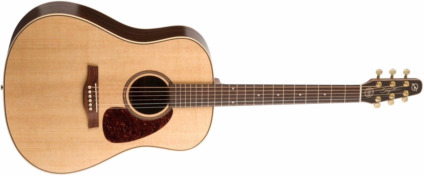 Seagull Maritime SWS Rosewood SG Acoustic Guitar