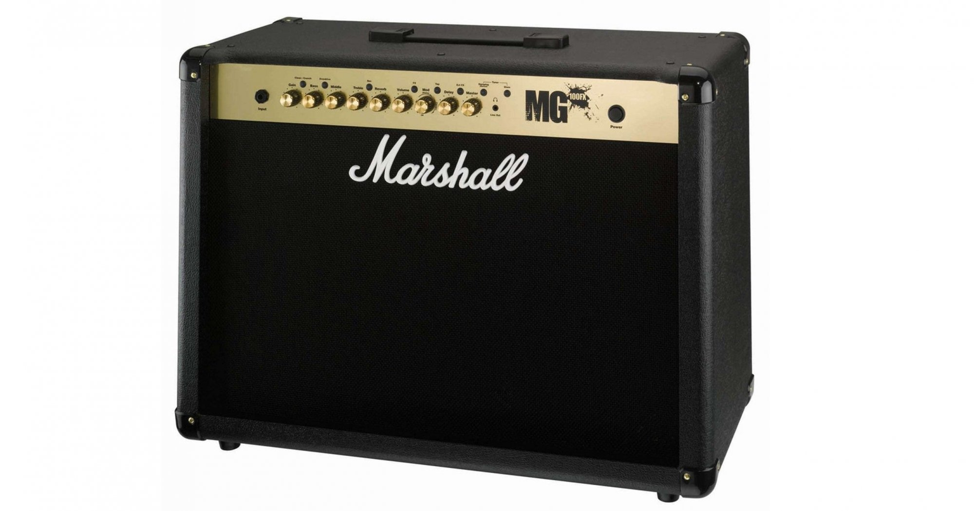 Marshall MG100FX 100W Guitar Amp