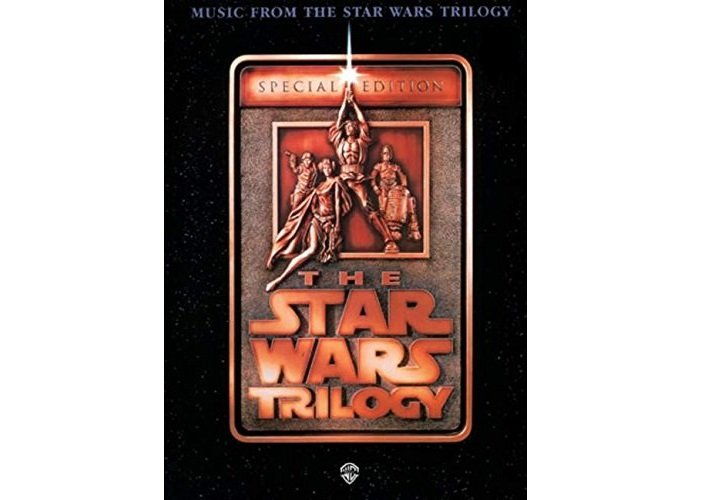 Music from the Star Wars Trilogy - Flute