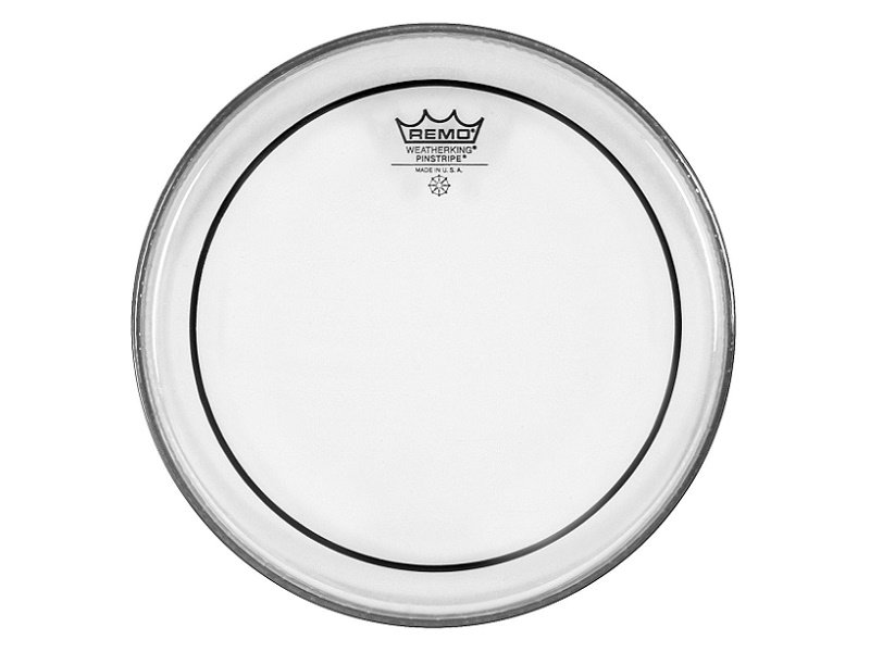 Remo Pinstripe Series Drum Head