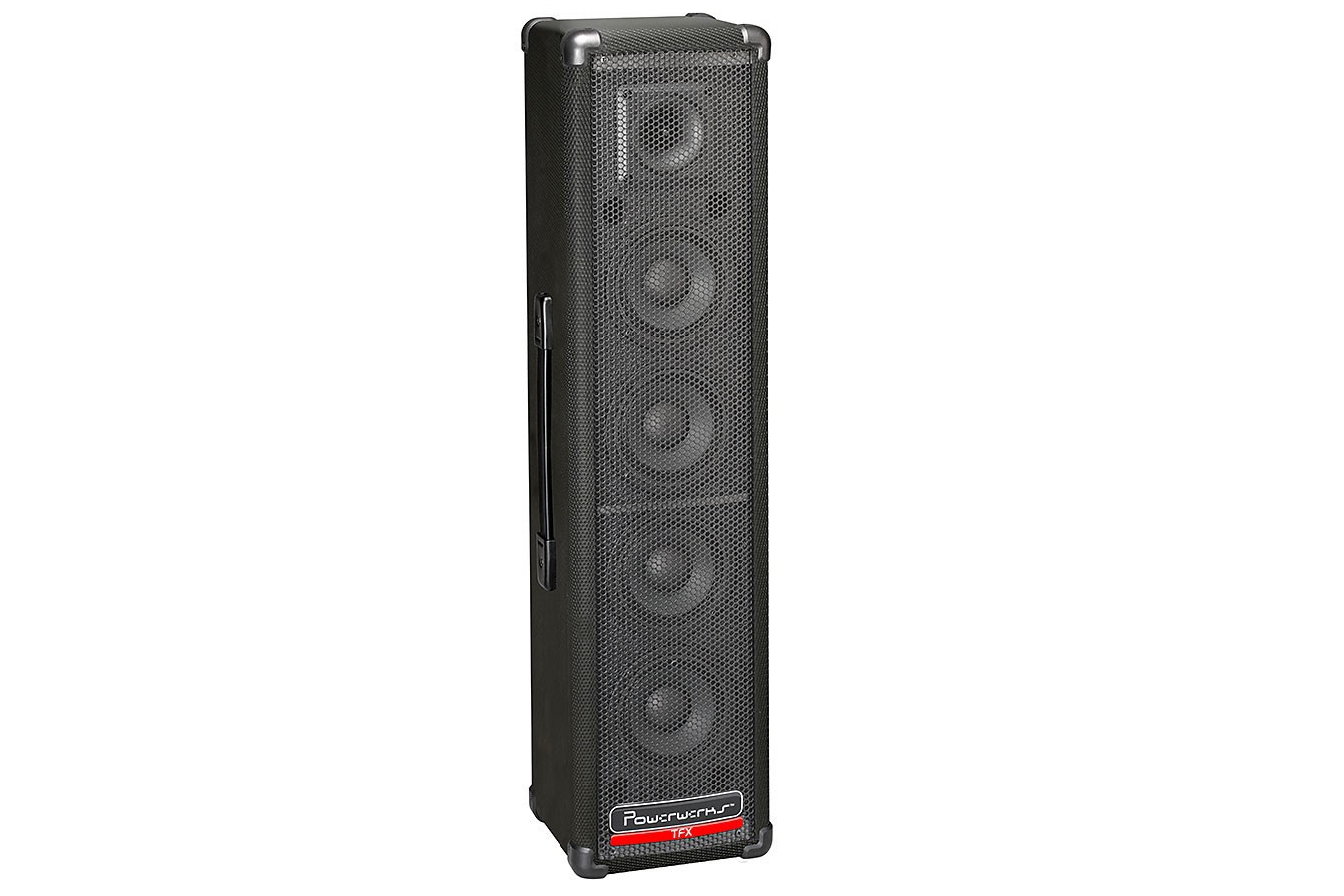 Powerwerks PW150TFXBT Compact PA System with Bluetooth