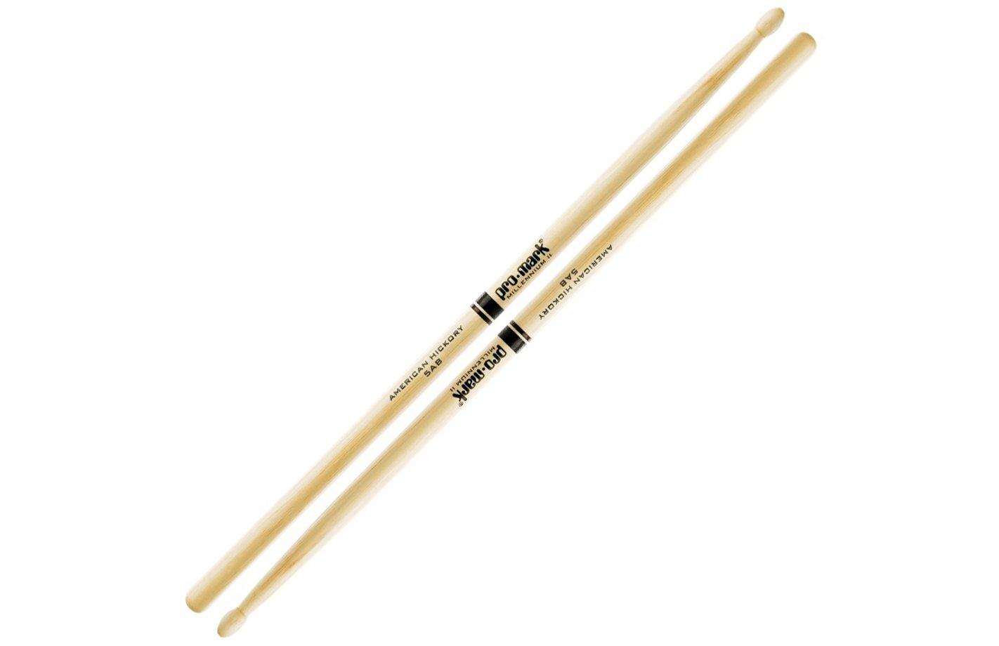 Promark TX5AB Hickory Drumsticks