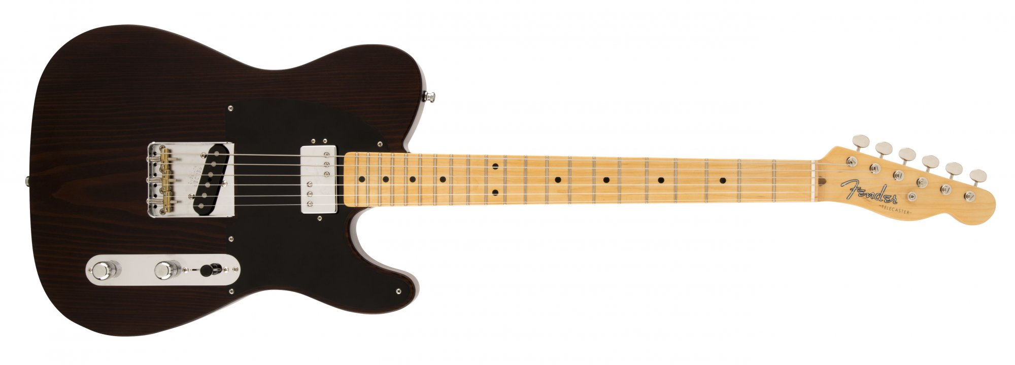 Fender Limited Edition 50's Hot Rod Reclaimed Redwood Telecaster B STOCK
