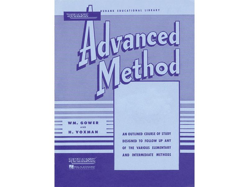 Rubank Advanced Method (Band)