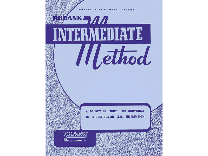 Rubank Intermediate Method (Band)