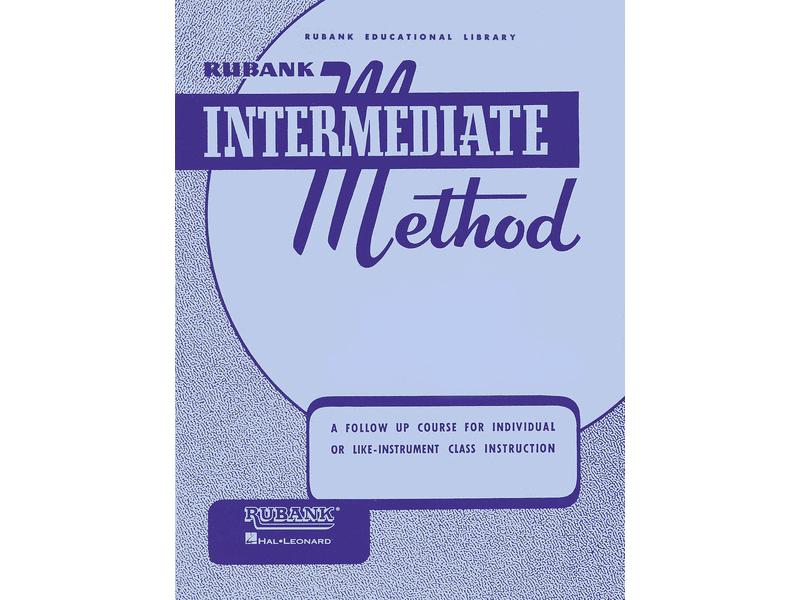 Rubank Intermediate Method (Strings)