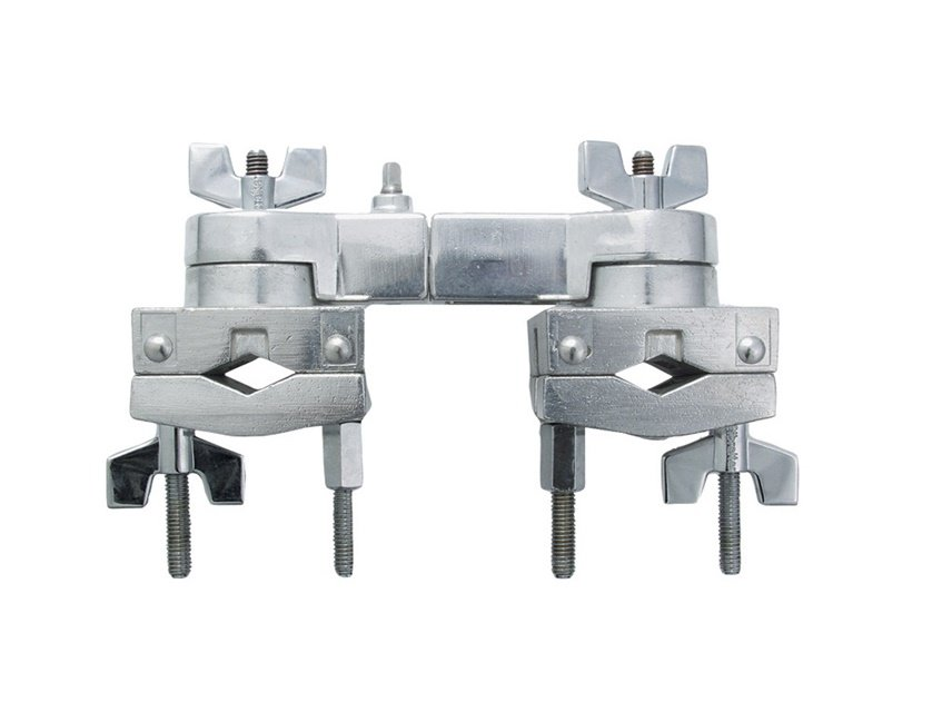 Gibraltar Universal Adjustable Grabber Clamp 2-hole SC-UGC
