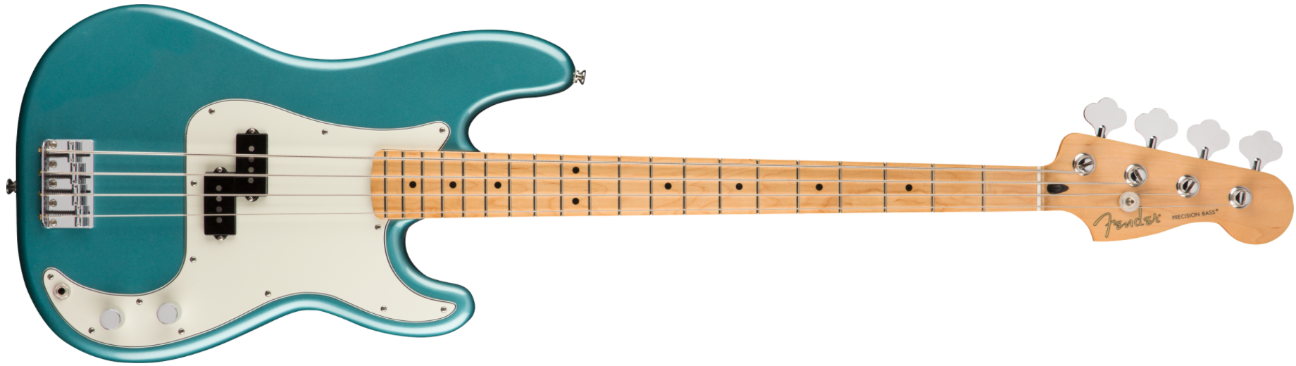 Fender Player P-Bass, MN, Tidepool