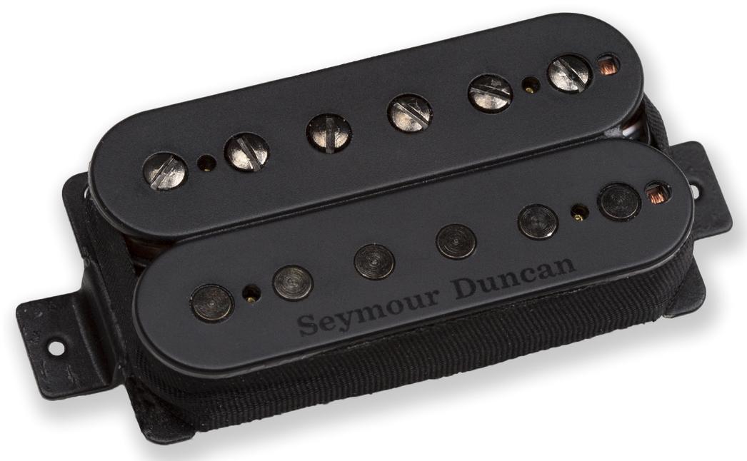 Seymour Duncan Sentient Neck Pickup, Black