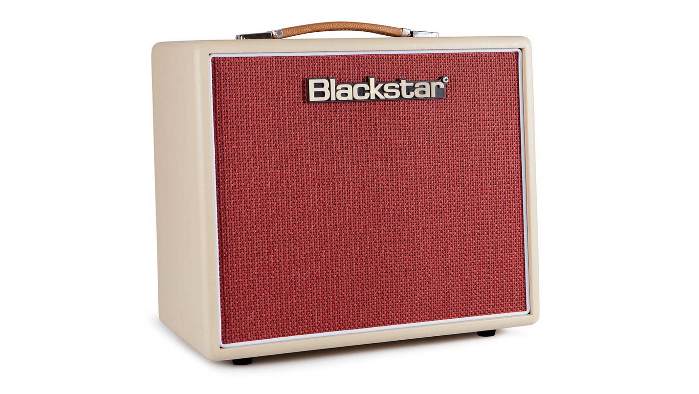 Blackstar Studio 10 6L6, 10-watt Tube Combo Guitar Amplifier