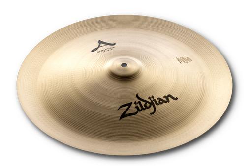 Zildjian A Series 18'' China High