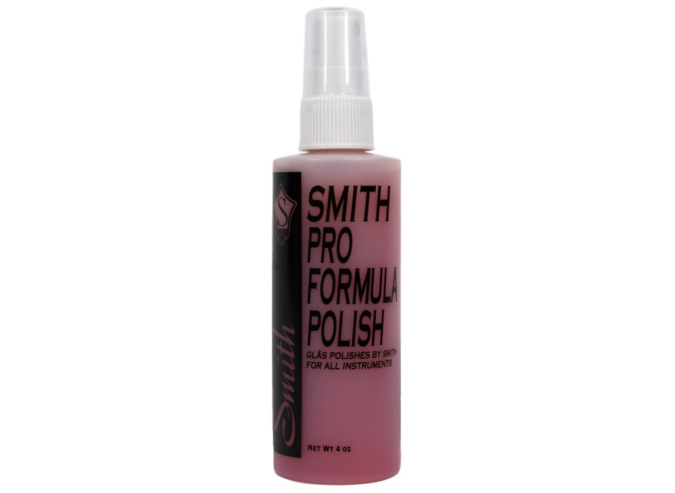 Smith Pro Polish 4oz