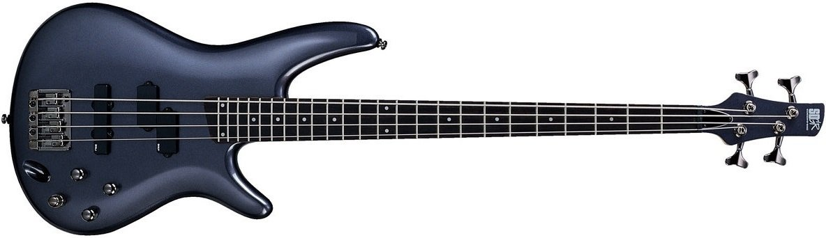 Ibanez SR400 Soundgear Electric Bass, Vintage Blue