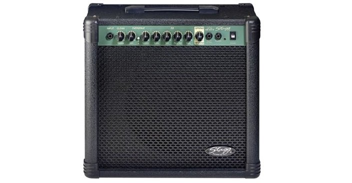 Stagg 10GA Guitar Amp