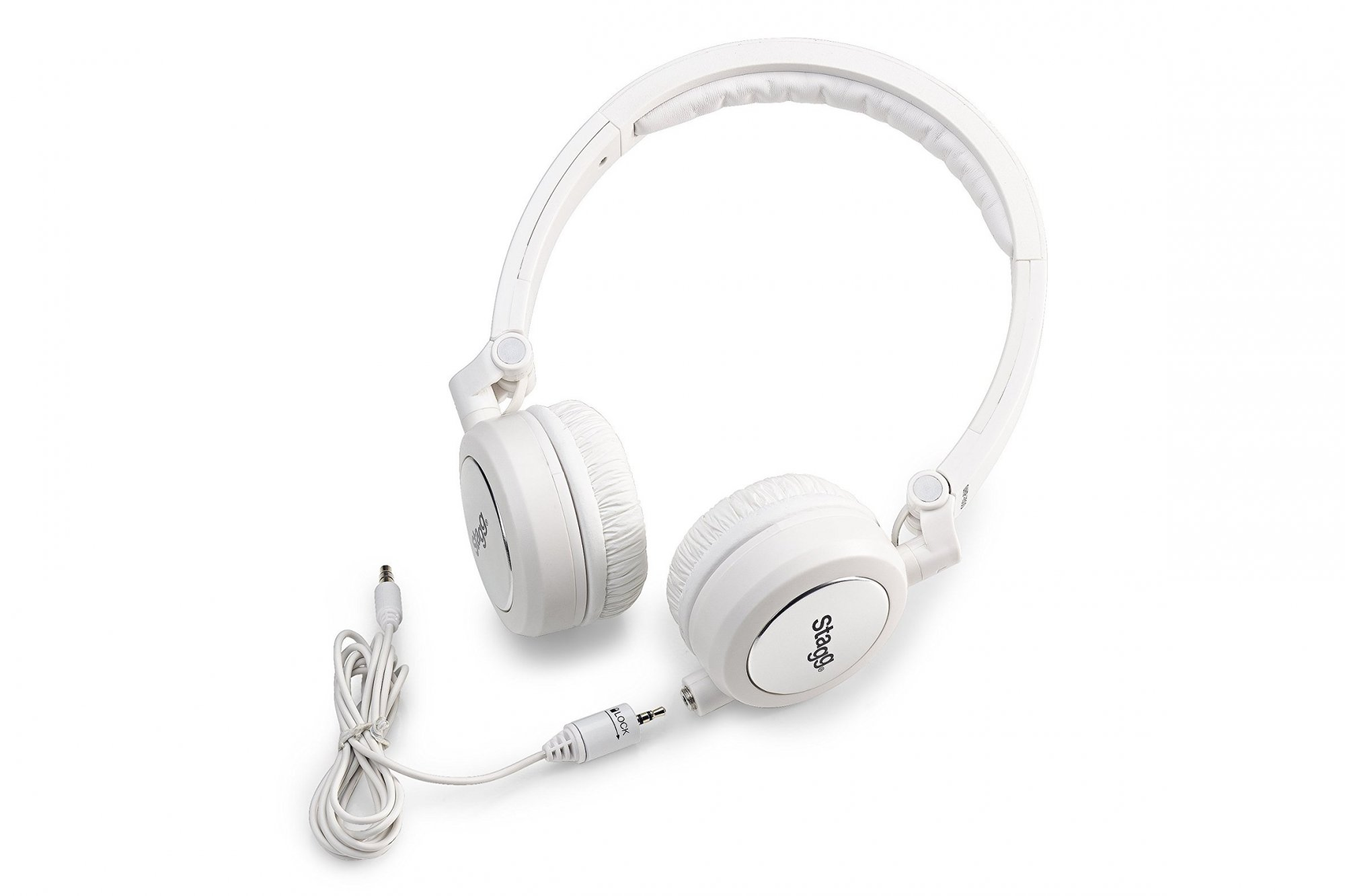 Stagg SHP-i500WHH Headphones