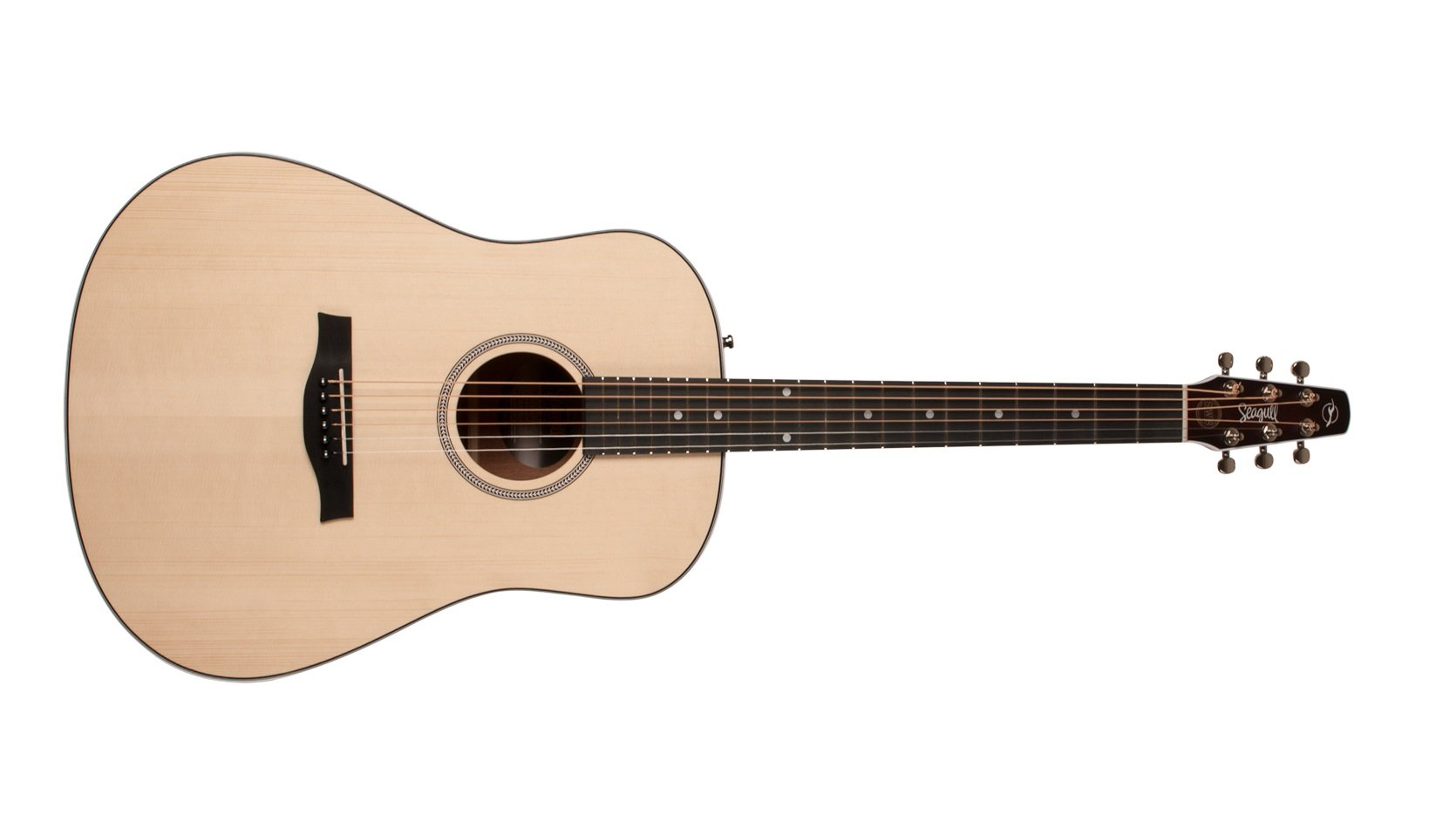 Seagull Maritime SWS Mahogany SG Acoustic Electric Guitar