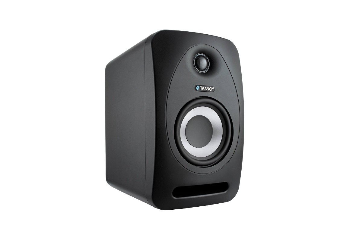 Tannoy REVEAL 402 Monitor Speaker