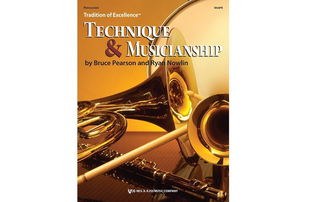 Tradition of Excellence: Technique & Musicianship