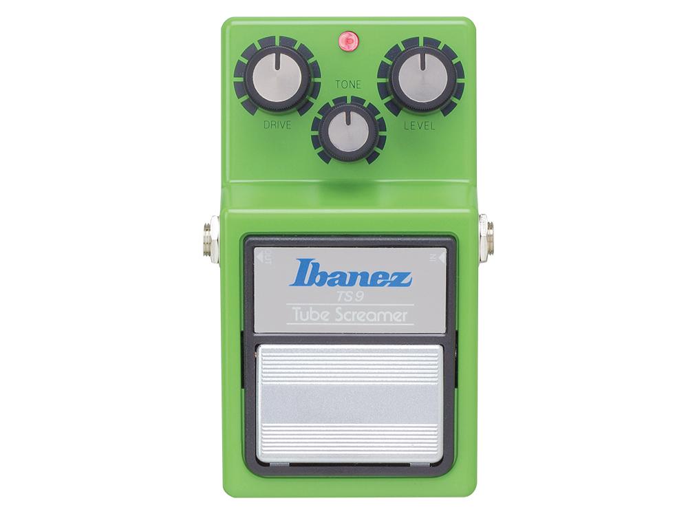 Ibanez Tube Screamer Pedal