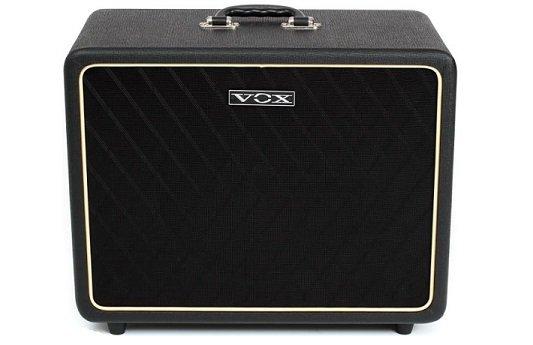 Vox V112NT 1x12 Greenback Speaker Cabinet