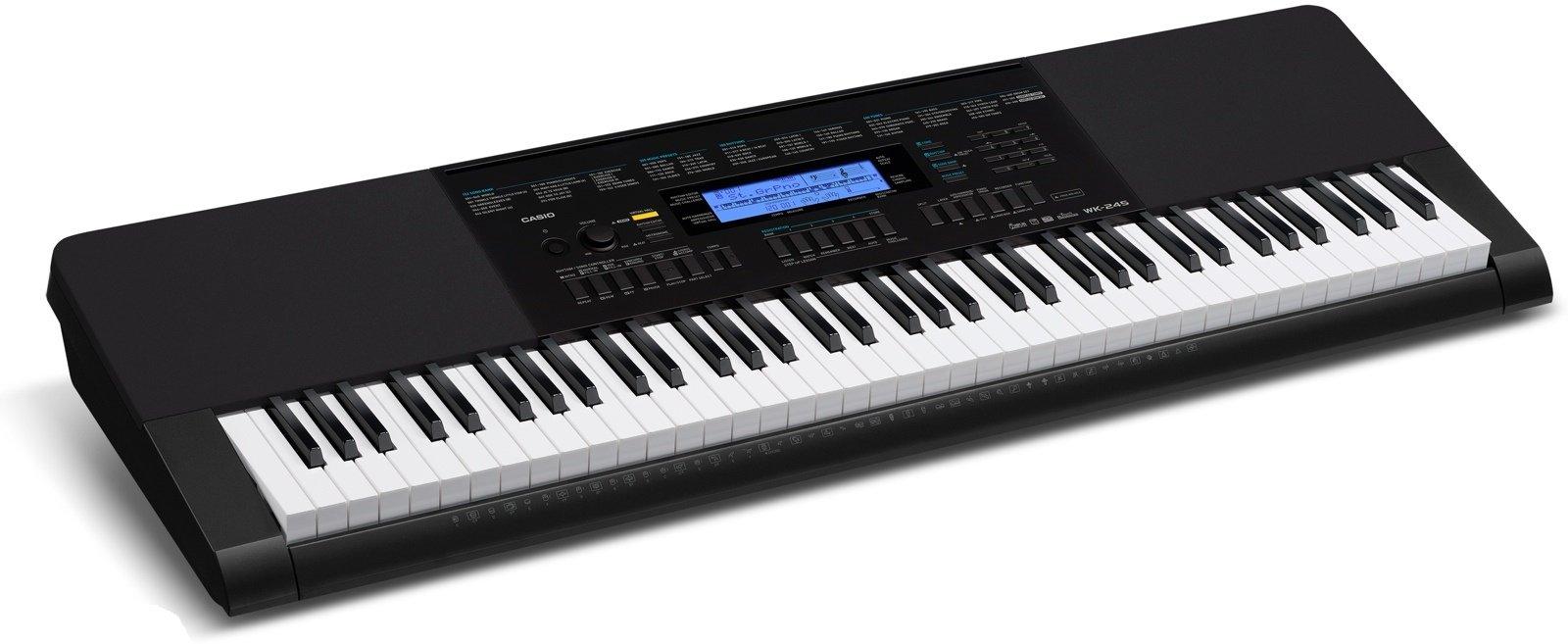 Casio WK245 Keyboard