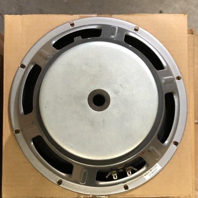 Weber Ceramic Michigan 10 100w Speaker 8 ohm