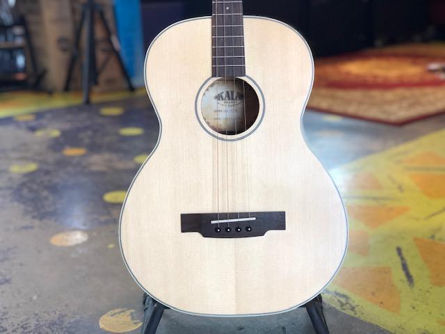 Used Kala KA-GTR Tenor Guitar