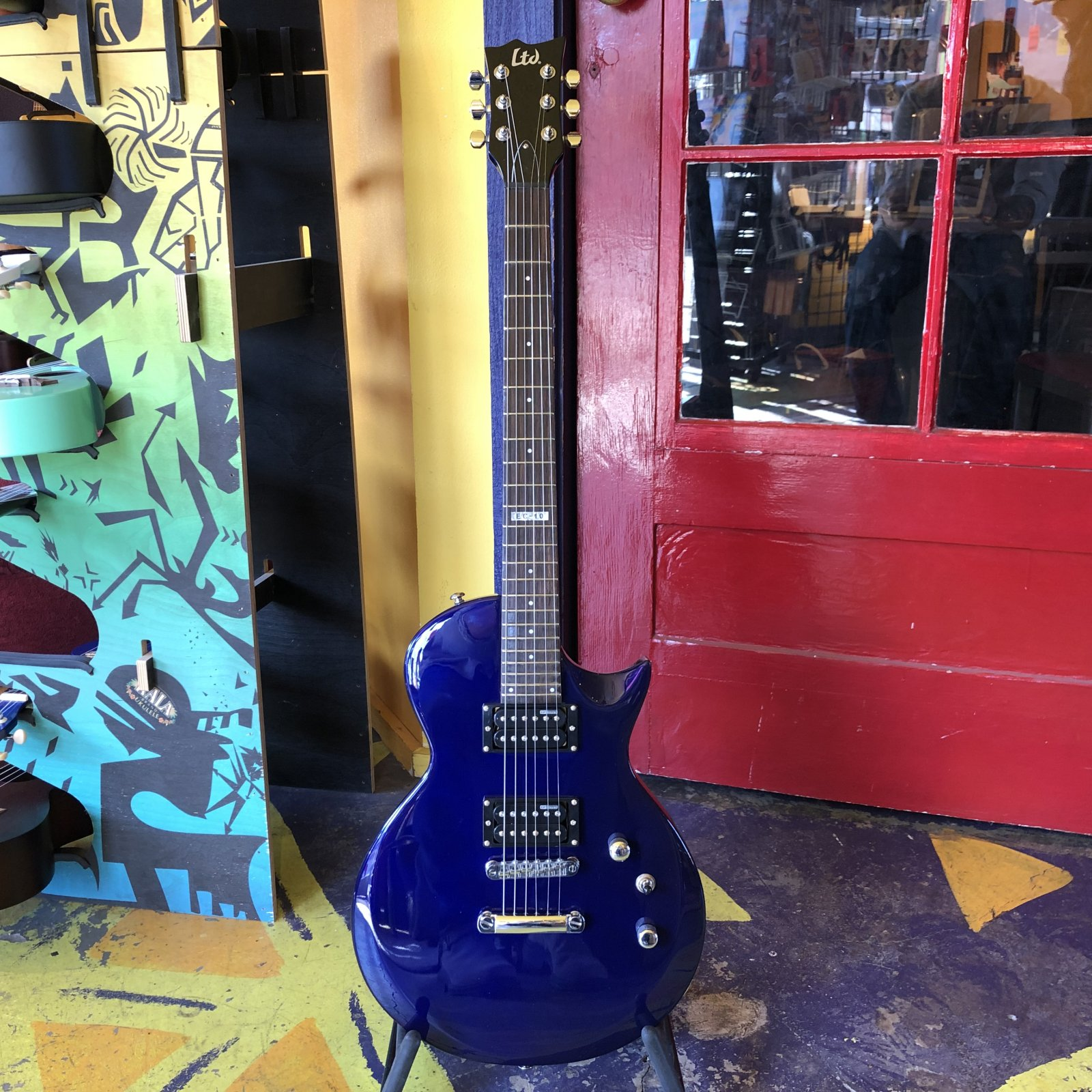 LTD EC10 Electric Guitar