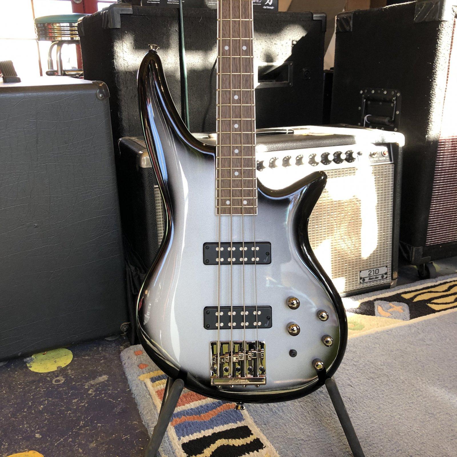 Jackson JS Series JS3 Spectra Bass