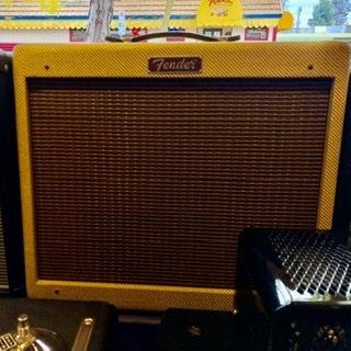 Fender Blues Junior Tweed