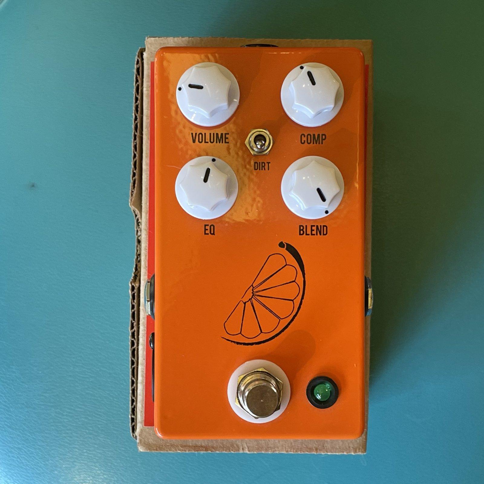 JHS Pulp N Peel V4 Used