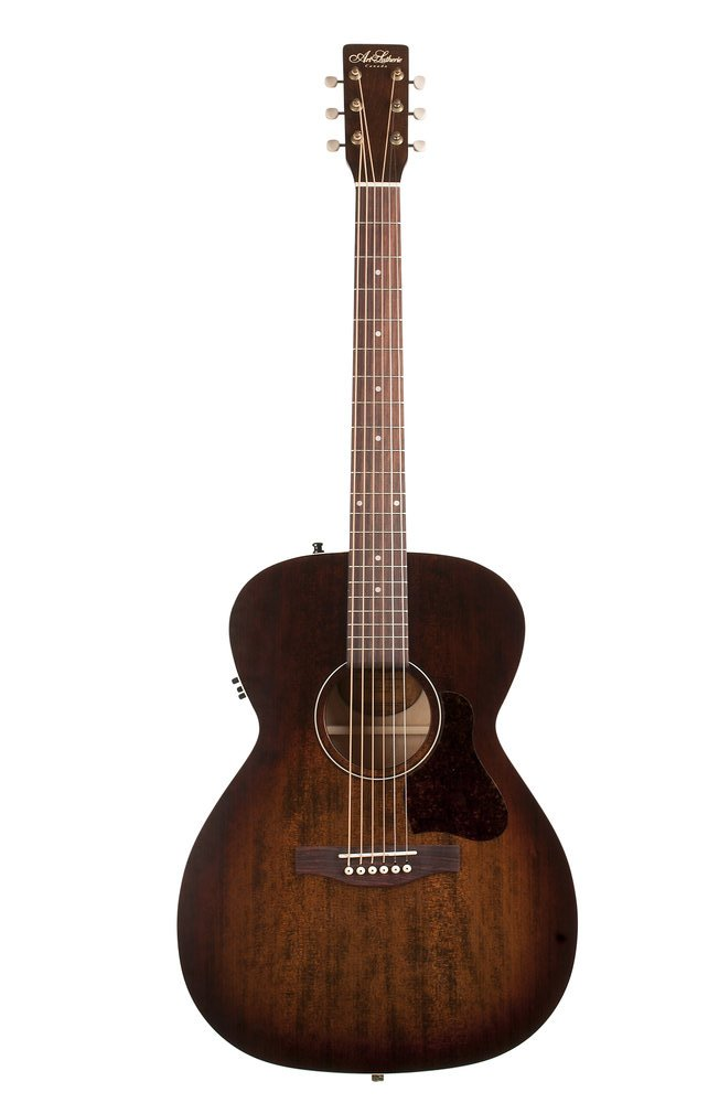 Art & Lutherie Legacy Concert Hall Acoustic
