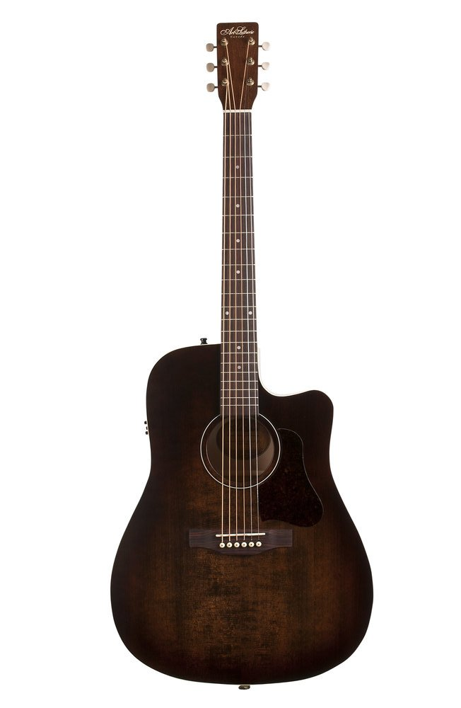 Art & Lutherie Americana Dreadnought CW Acoustic
