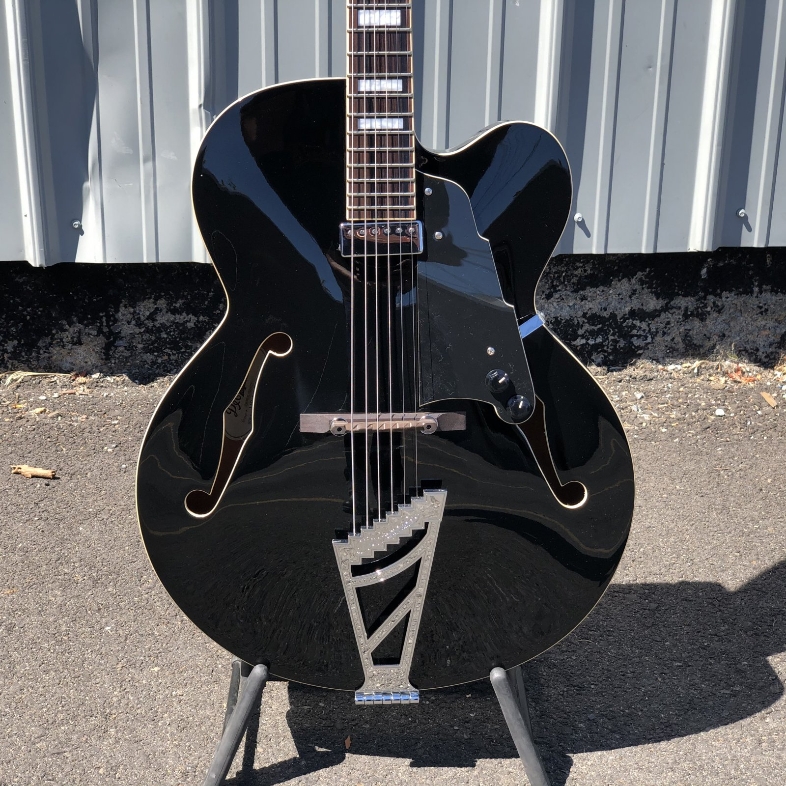 D'Angelico Premier EXL-1 Hollowbody Guitar