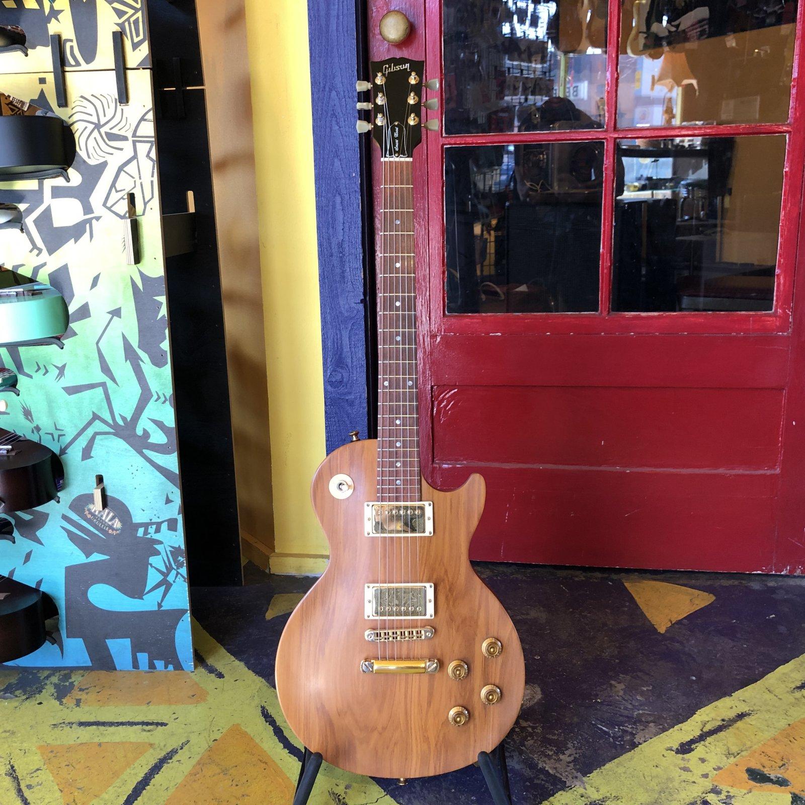 1999 Gibson Les Paul Smart Wood