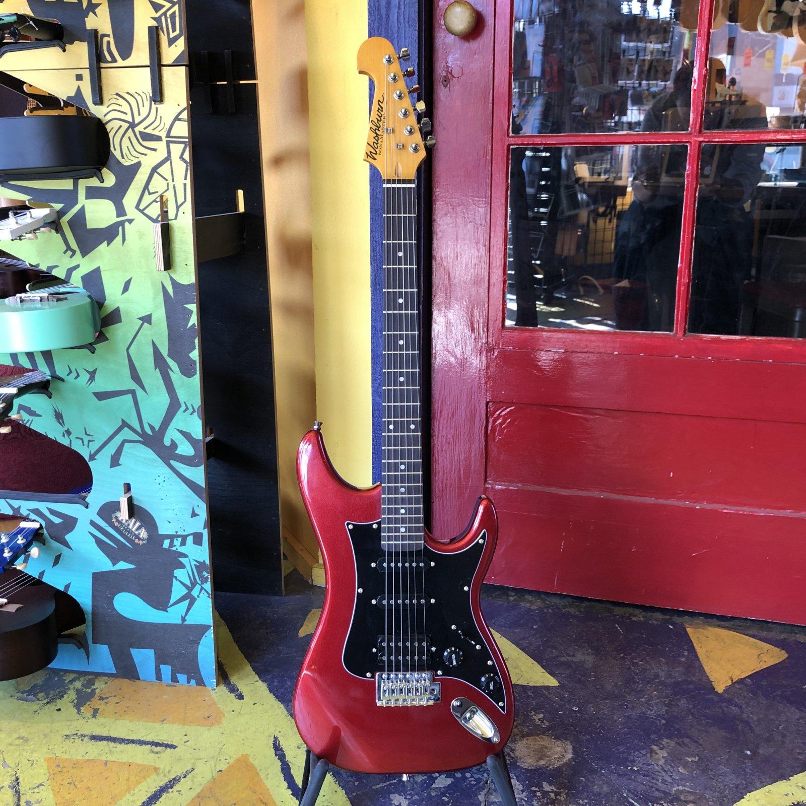 Washburn Sonamaster S2 Electric Guitar