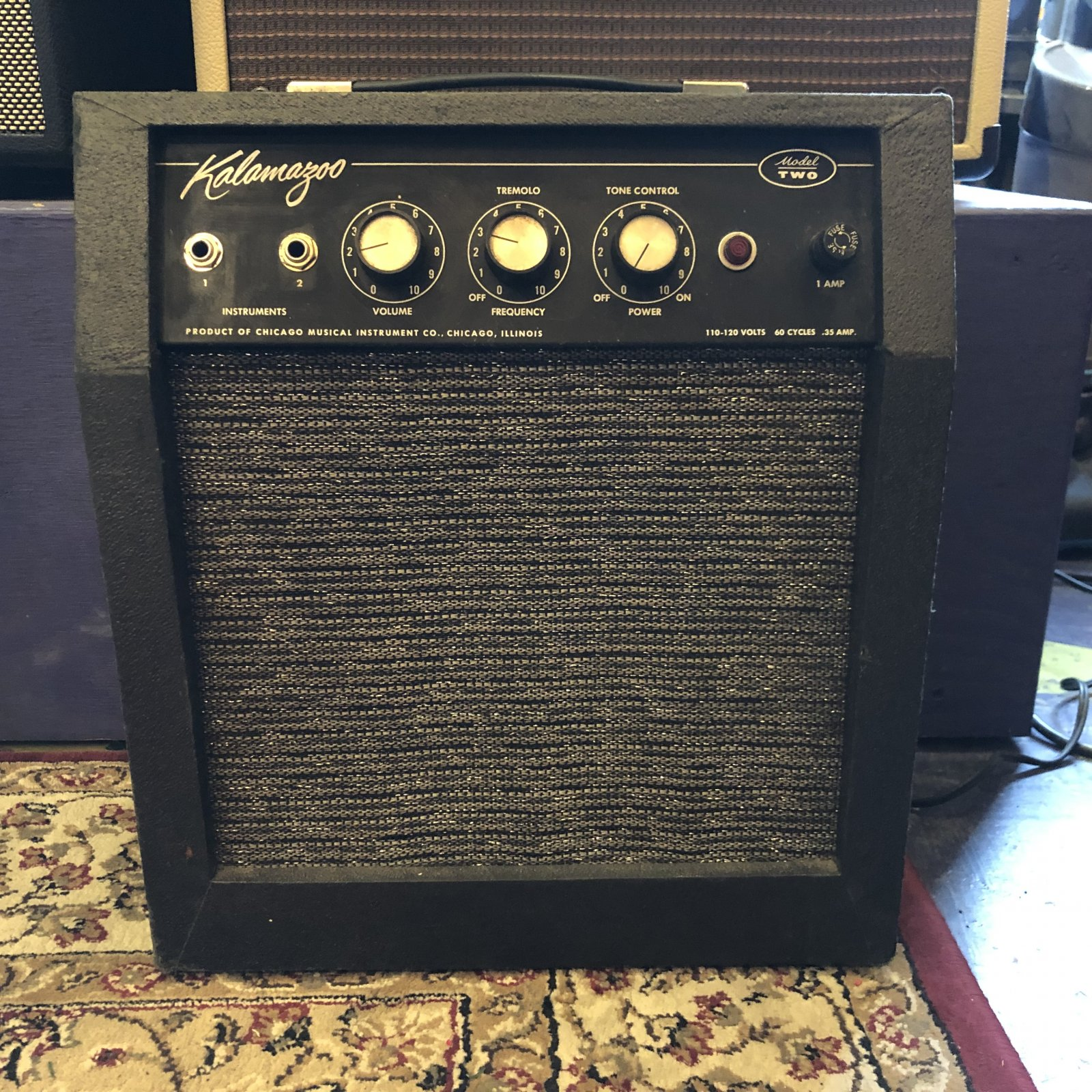 Amplifiers Guitar Or Music Amplifier Home Stereo Powered Subwoofer