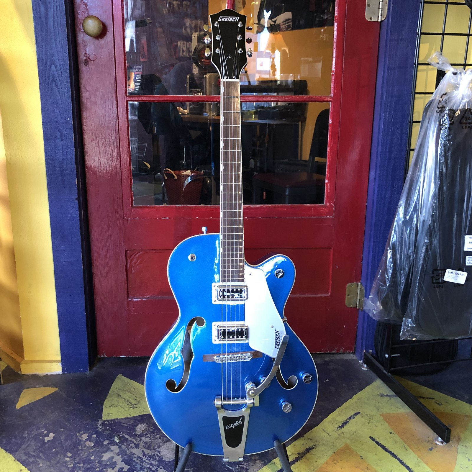 Used Gretsch Electromatic G5420T Hollowbody