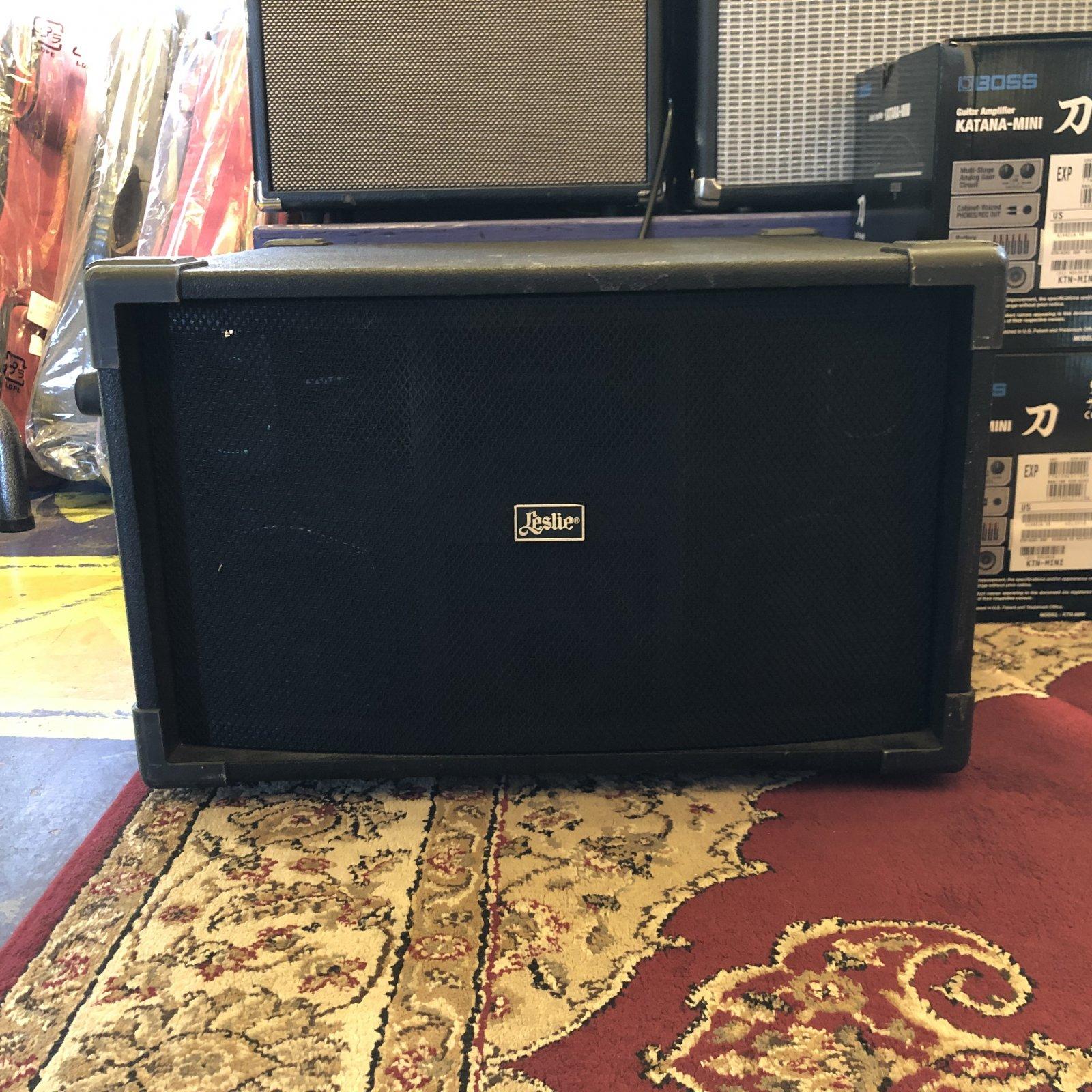 Leslie Tone Cabinet Model 2101