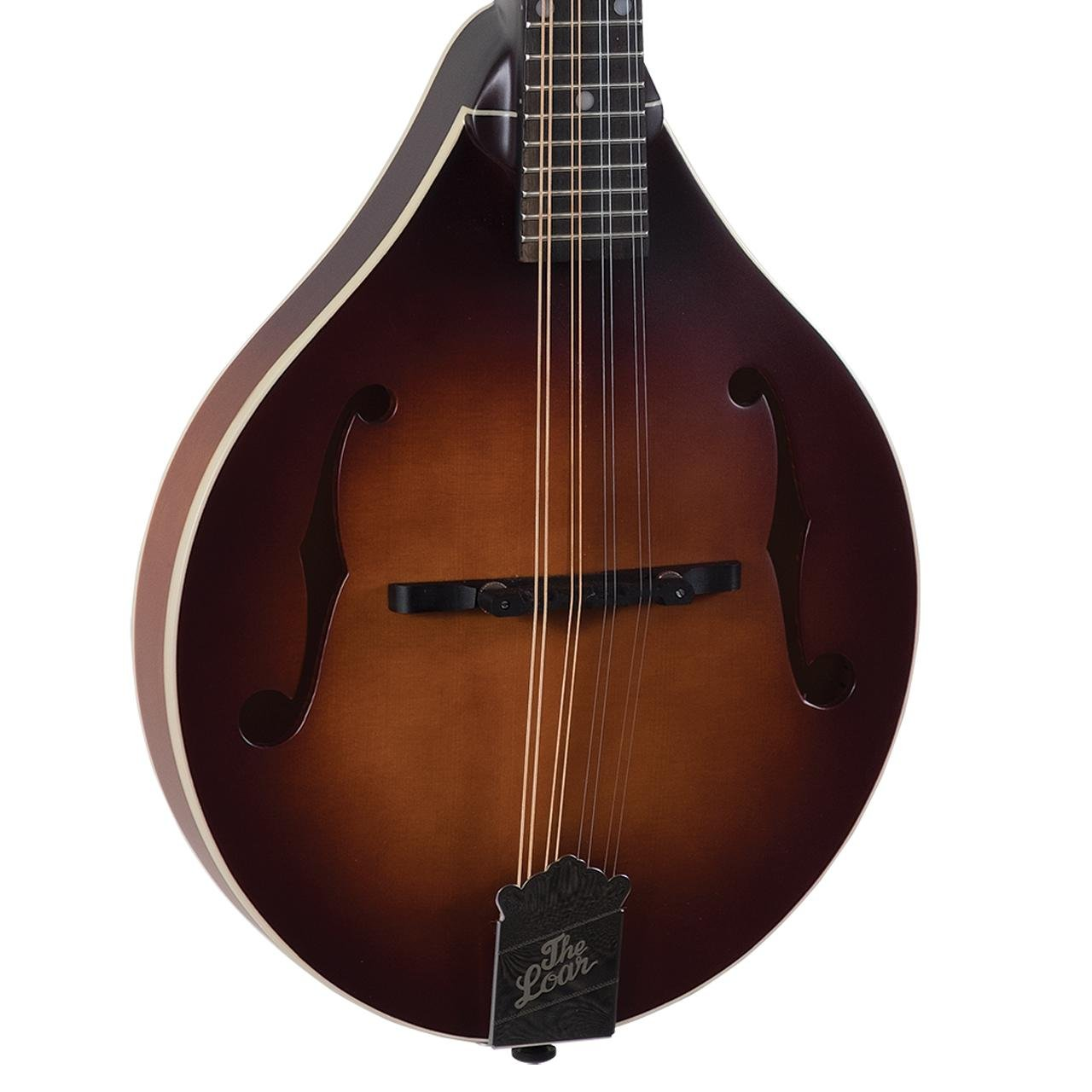 The Loar Honey Creek A-Style Mandolin