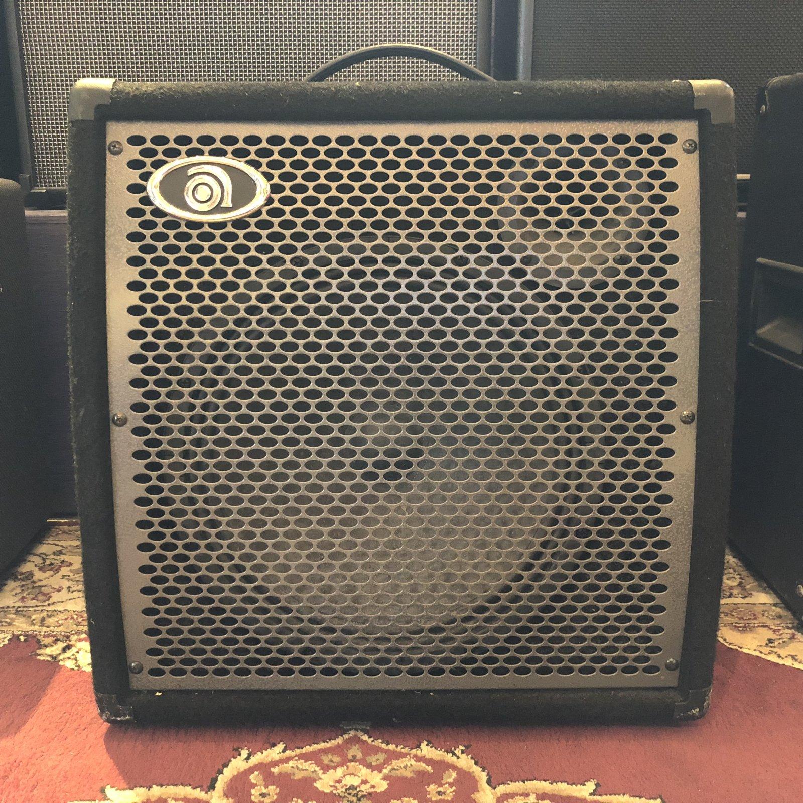 Used Ampeg PB-12 PortaBass 1x12 Cabinet